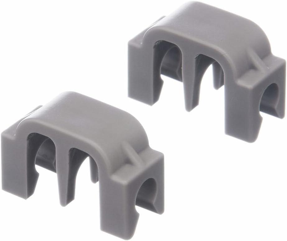 Soportes Anclajes para cestos de lavavajillas Bosch, Siemens y ...