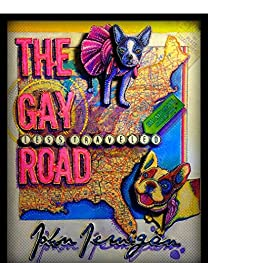 The Gay Road Less Traveled by [Jernigan, John]