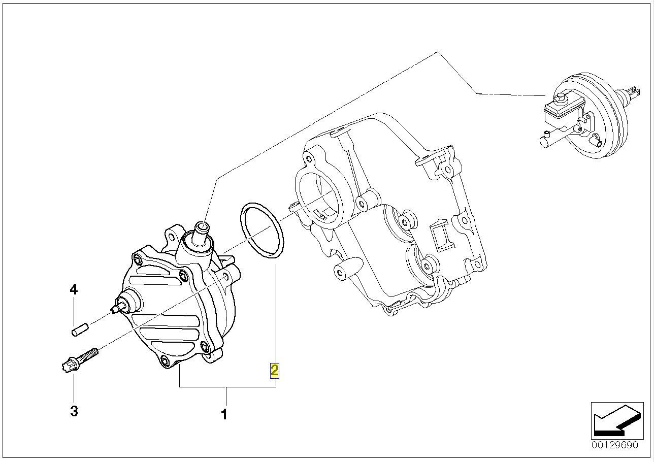 n62 engine diagram