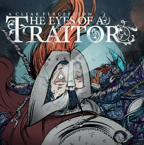 Clear Perception by EYES OF A TRAITOR (2009-03-10)