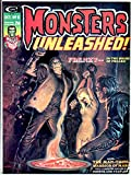 Monsters Unleashed No. 8