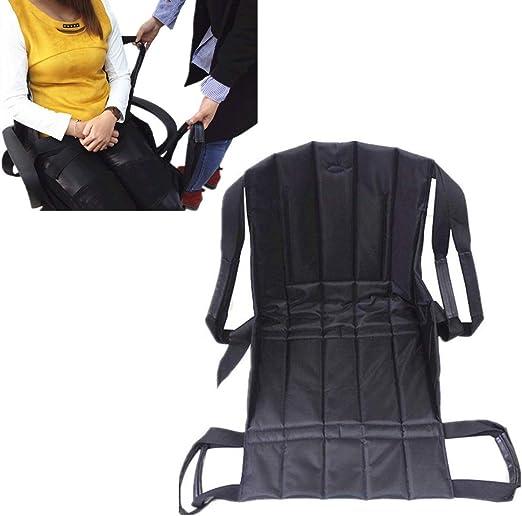 Amazon.com: YxnGu - Cinturón de transferencia para silla de ...