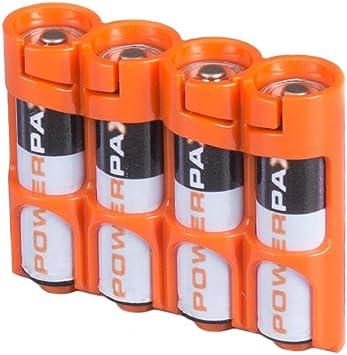 Holds 12 x AA Batteries POWERPAX STORACELL BATTERY HOLDER