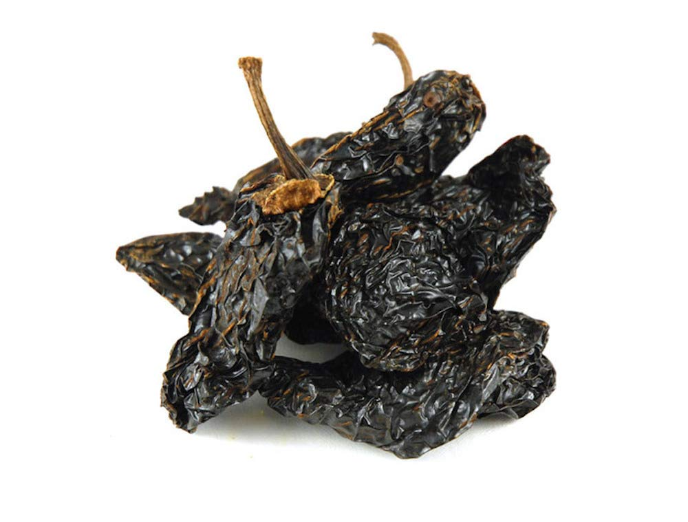 Whole Chipotle Morita Chiles From Mexico (5 pounds)