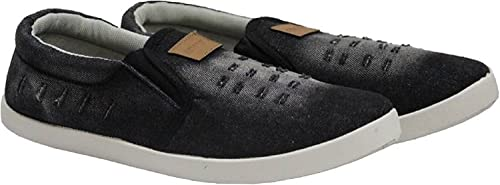 587e860d1a982f Sparx Men's Black Casual Shoes (SM-278): Buy Online at Low Prices in ...