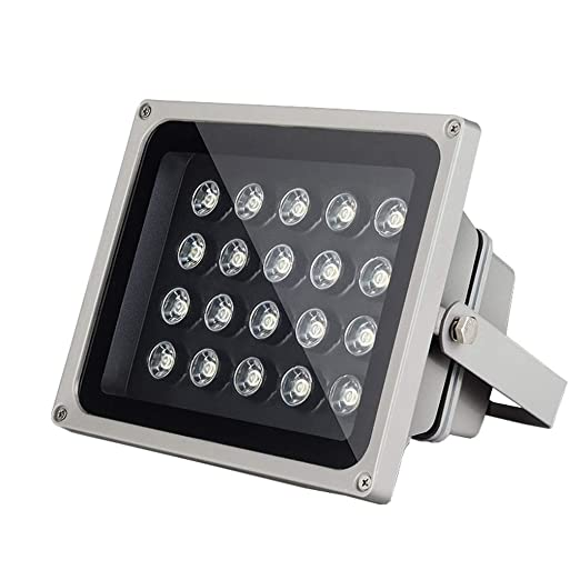 Xien Foco LED Proyector,Luz De Inundación Luces De Trabajo ...
