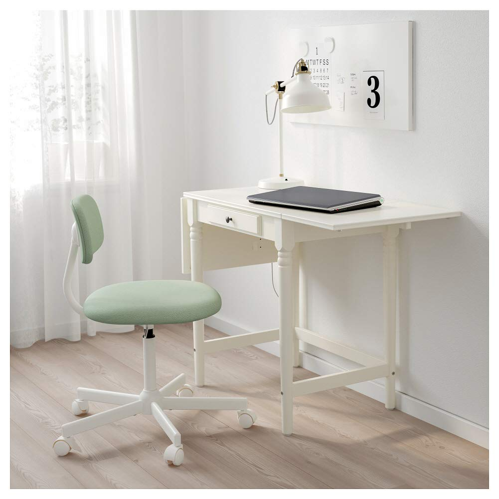 Ikea 003.619.40 - Escritorio para ingatorp (tamaño 28), Color ...
