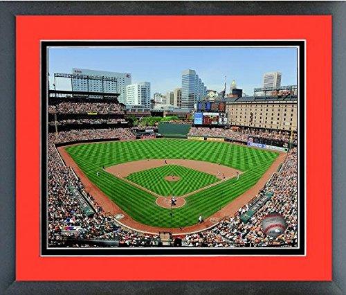 Baltimore Orioles Camden Yards MLB Stadium Photo (Size: 13