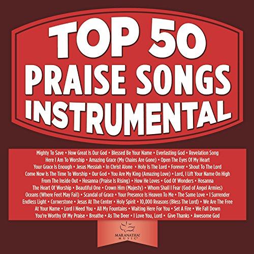 - Top 50 Praise Songs Instrumental