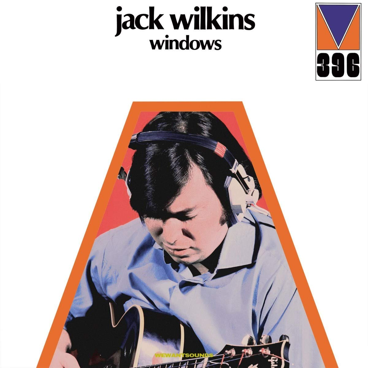 Vinilo : Jack Wilkins - Windows (LP Vinyl)