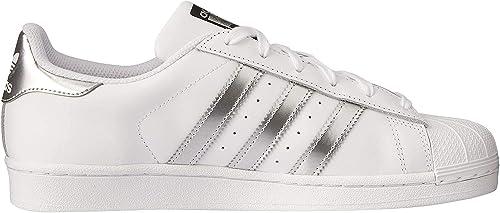 Adidas Superstar Baskets mode, Mixte Adulte: