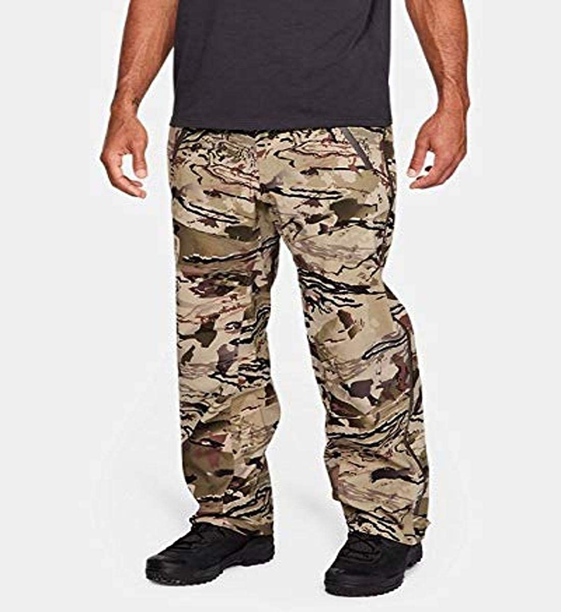 Under Armour Men's Ridge Reaper Gore Pro Shell Pant