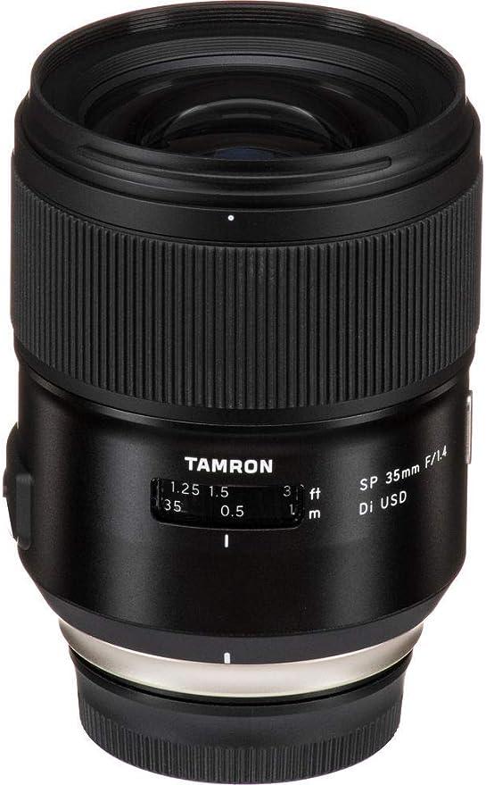F1 4 35mm タムロン