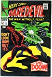 Daredevil No. 37 (Vol. 1, Feb. 1968)