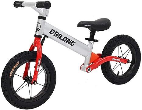 ZCR Niños Bicicleta de Equilibrio for 2 3 4 5 6 Años de Edad Niño ...