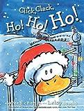 img - for Click, Clack, Ho! Ho! Ho! (A Click, Clack Book) book / textbook / text book