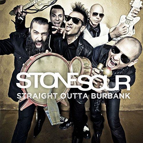 Straight Outta Burbank