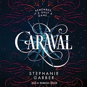 Caraval Audiobook