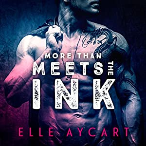 More Than Meets the Ink Audiobook