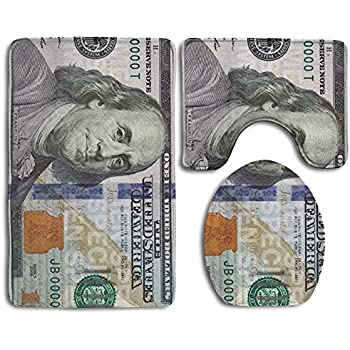 Amazon Com Alaza Funny Dollar Money Area Rug Rugs For