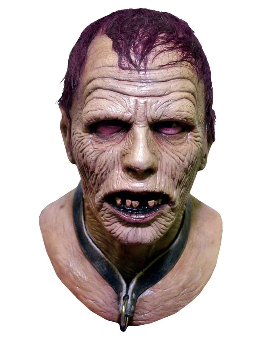 Horror-Shop Day of the the the Dead Bub Zombie Maske für Halloween 67679a