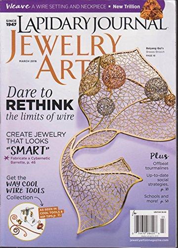 Jewelry Artist Magazine - 9