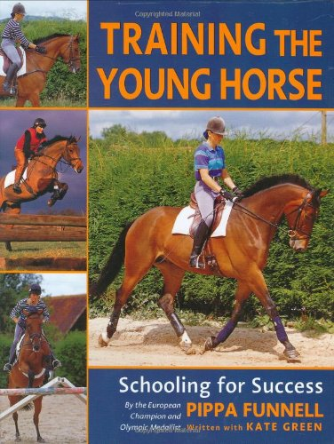 Training the Young Horse by Brand: David n Charles