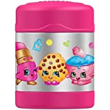Shopkins Funtainer 10 ounce Food Jar by Funtainer