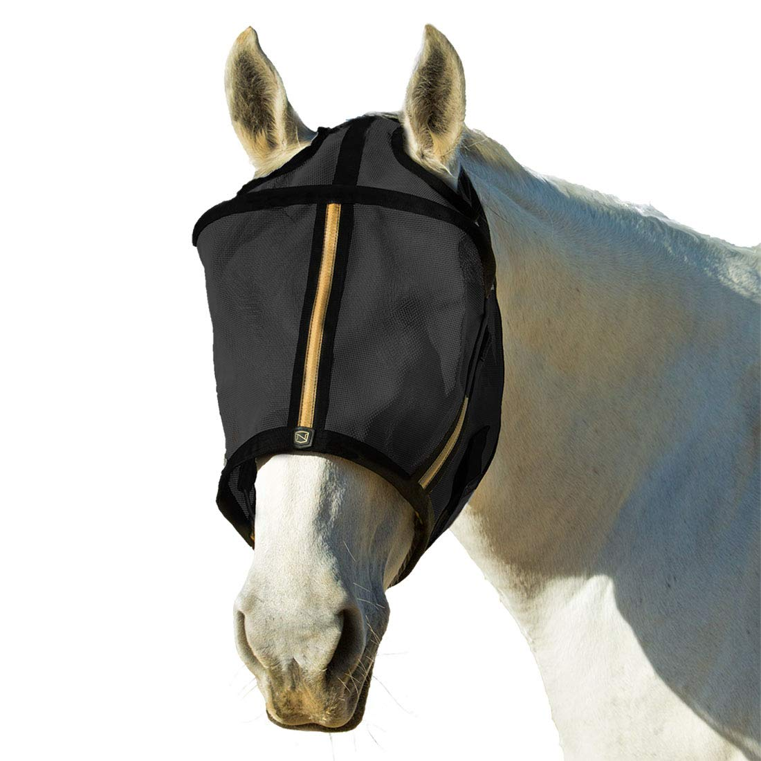 Noble Outfitters Guardsman Fly Mask No Ear by Noble Outfitters