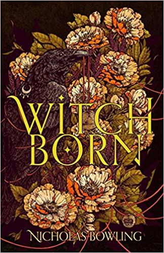 Image result for witchborn nicholas bowling