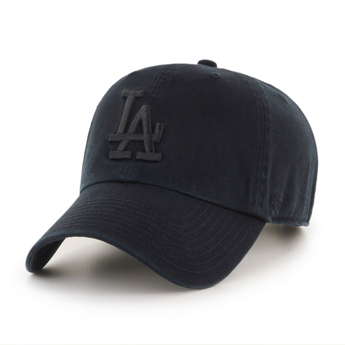 Brand Angeles Dodgers Clean Strapback