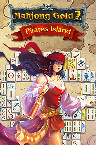 Mahjong Gold 2: Pirates Island [Download]