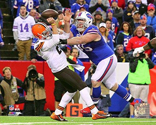 "Kyle Williams Buffalo Bills 2014 NFL Action Photo (Size: 8"" x 10"")"
