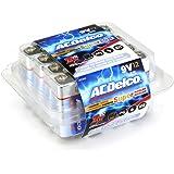 ACDelco 9V Super Alkaline Batteries, 12 Count
