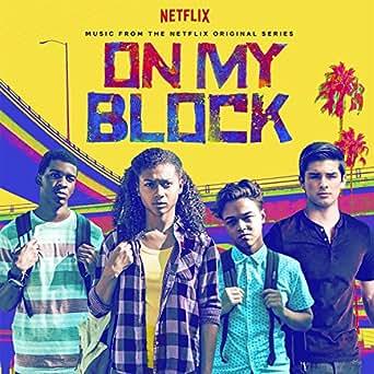 "Bottle Rocket (From the Netflix Original Series ""On My"
