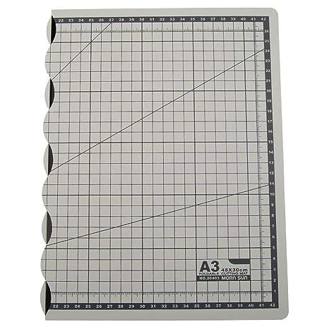 Almohadilla de corte manual de coser de autorreparación ...