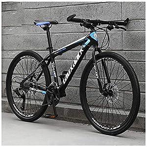 614qsgIDNoL. SS300 26 Pollici 21 velocità, Adulto Bicicletta MTB, Bicicletta, Bicicletta Mountain Bike, Biciclette, Doppio Freno A Disco…