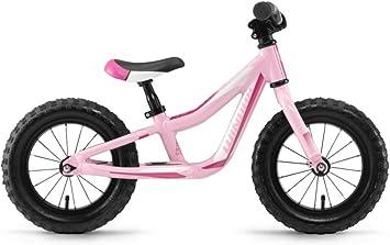 Winora Bicicleta niño Rage 12 Bici de Aprendizaje 17/18 Rosa ...