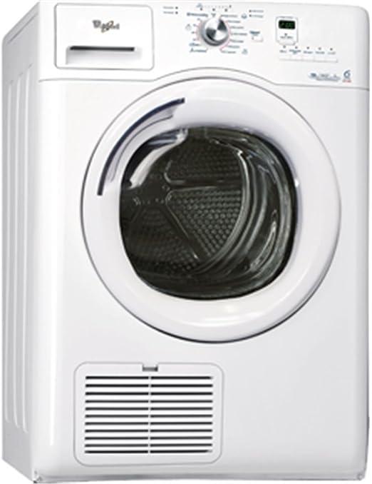 Whirlpool AZA HP 8850 - Secadora De Condensación Azahp8850 Con ...