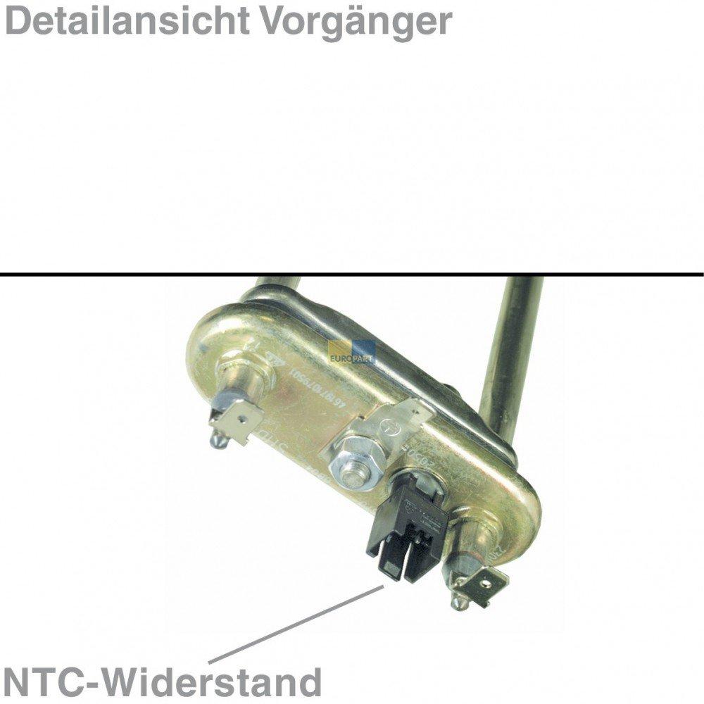 WHIRLPOOL - Resistencia lavadora Whirlpool c/termistor 2050W ...