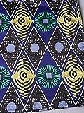 Choies-Women-African-Print-High-Waist-A-Line-Maxi-Skirt-Flared-Floor-Length-Skirt