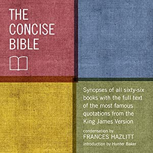 The Concise Bible Audiobook