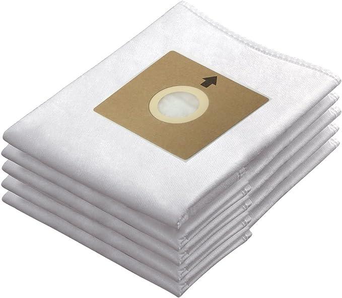 Ufesa FA0410 - Bolsas de repuesto para aspiradora: Amazon.es: Hogar