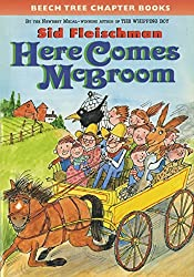 Here Comes McBroom: Three More Tall Tales