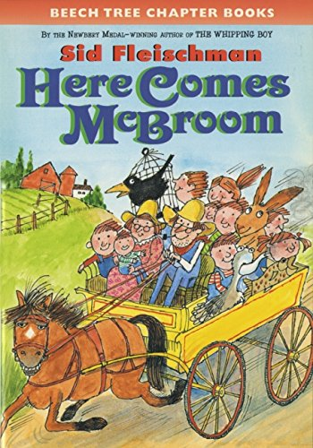 (Here Comes McBroom: Three More Tall Tales )