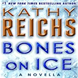 Bones on Ice: Temperance Brennan, Book 17.5