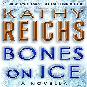 Bones on Ice Audiobook