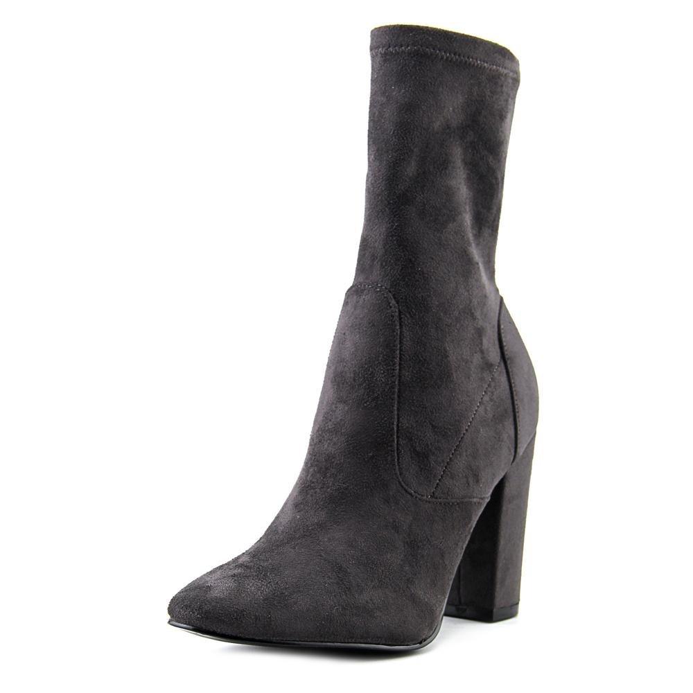 Ivanka Trump Women's Lynna Ankle Bootie B01I3HVIH0 10 B(M) US Dark Grey