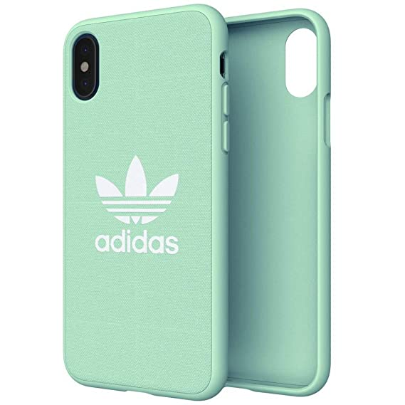 Amazon.com: Adidas - Carcasa para iPhone X/XS: Cell Phones ...
