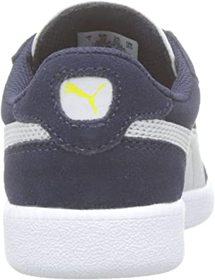 Puma Icra Trainer SD V PS, Baskets Mixte Enfant